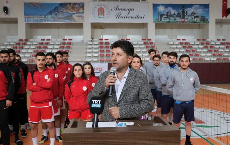Türkiye Üniversiteler Arası Ayak Tenisi Şampiyonası Başladı 01