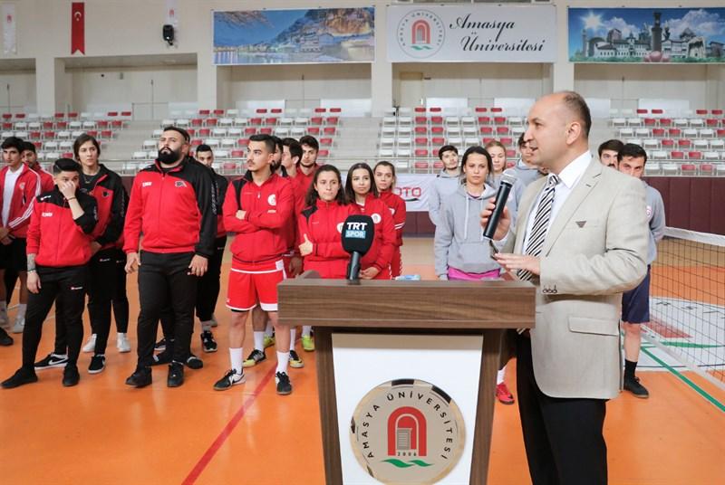 Türkiye Üniversiteler Arası Ayak Tenisi Şampiyonası Başladı 02