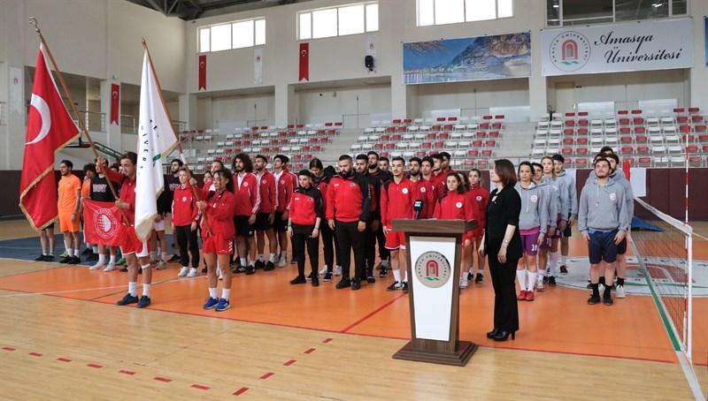 Türkiye Üniversiteler Arası Ayak Tenisi Şampiyonası Başladı 03
