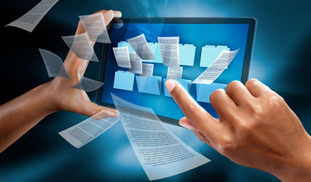 Elektronik Belge Yönetim (EBYS) Sisteminde Yapılan Değişiklikler İle İlgili Eğitim Düzenlendi